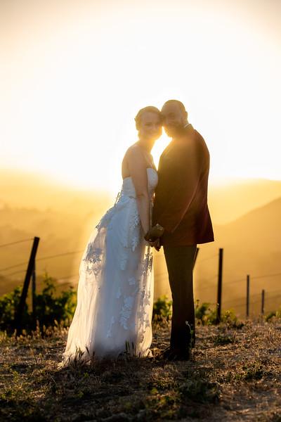 Derrick and Hanna's Wedding