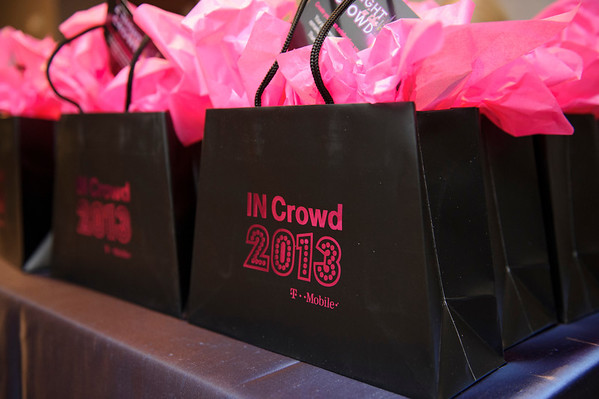 2013 IN Crowd Events
