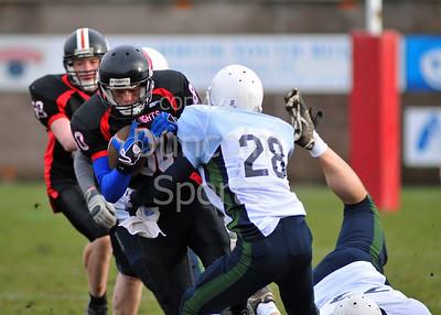 The Edinburgh Varsity Game 2013