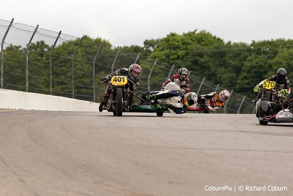 Race 4 Sidecars P2 P3