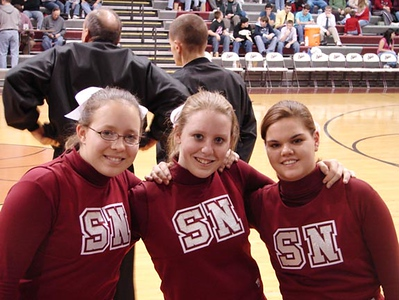 SN MS/HS Cheerleading Miscellaneous 05-06