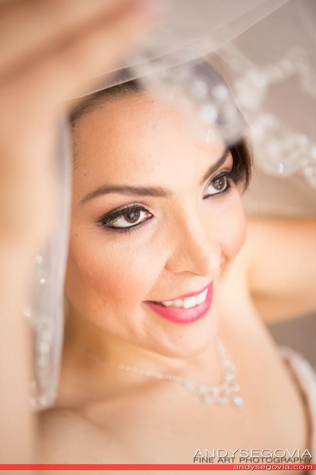 Gabrielle Enriquez Portrait