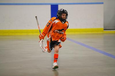 Lacrosse - Headrick