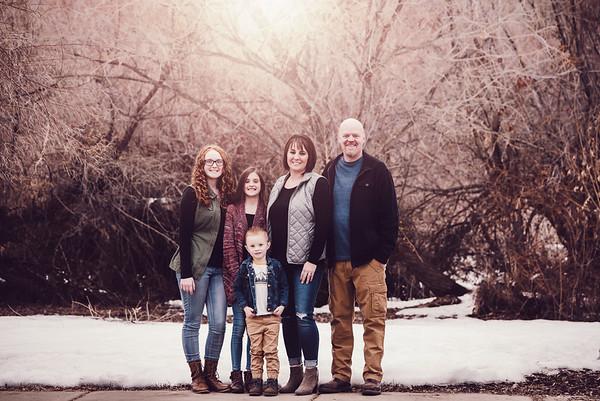 Kamee Family Pics