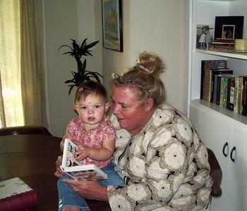 Sacramento, October 14, 2006