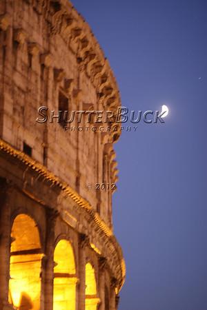 2012 Roma 25-26 JULY