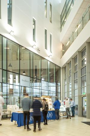 Belfast Met - Facilities