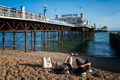 Leica Meet, Brighton