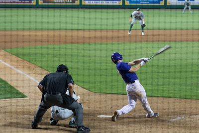 LSU vs Tulane Baseball