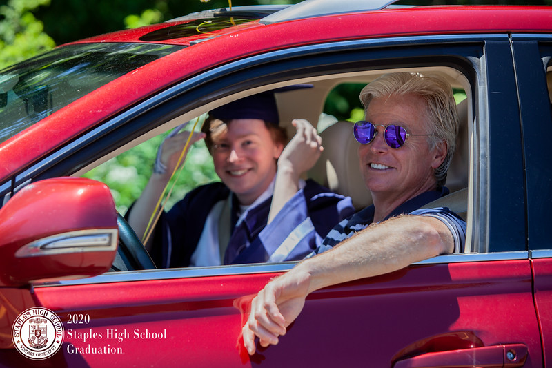 Dylan Goodman Photography - Staples High School Graduation 2020-377.jpg