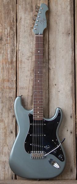 Matt Kolak New Guitar Model