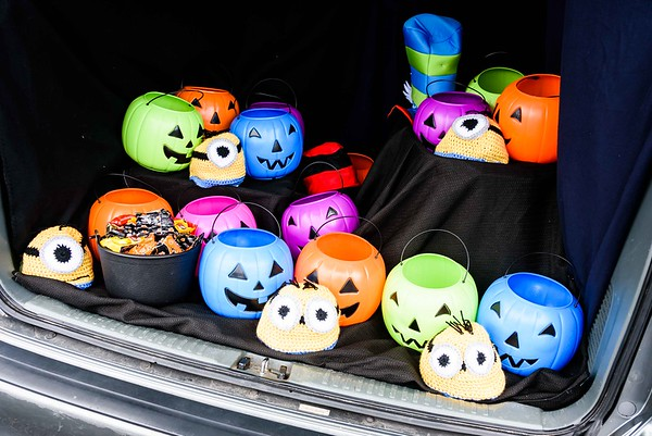 Trunk-or-Treat 10-27-2018