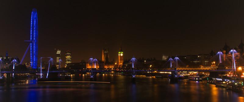 UK - London