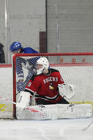2010-11 High School Hockey