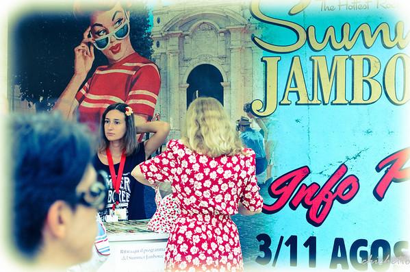 Jamboree Street photography