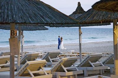 Elissavet & Alex's Wedding