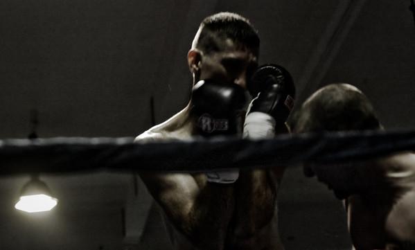 ML Boxing_Lburg Armory_Aug 29 2009