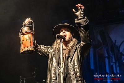 Headbanger's Balls Fest 2019 @ De Leest - Izegem - Belgium/Bélgica