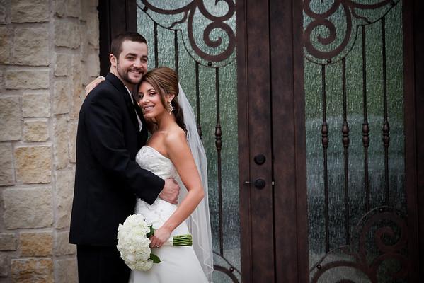 Todd and Alicia's Wedding