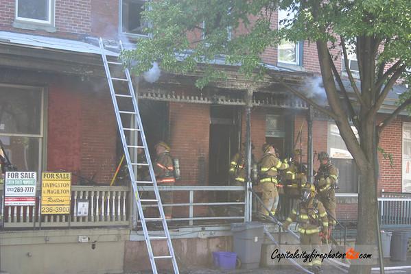5/13/07 - Harrisburg - Green St