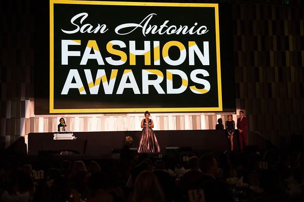 SA Fashion Awards