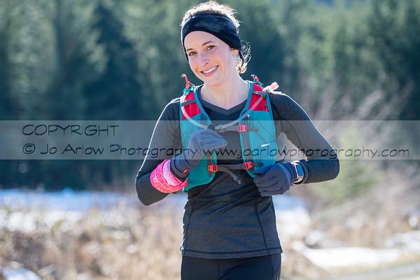 2019 Mountain Marathon, Hillbilly Half & 5k