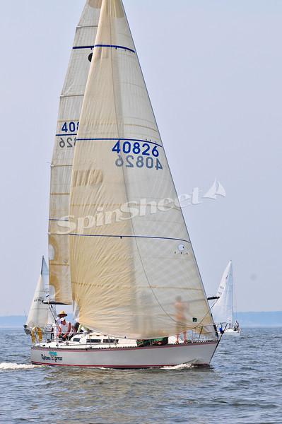 2012 BCYA Sail to Baltimore