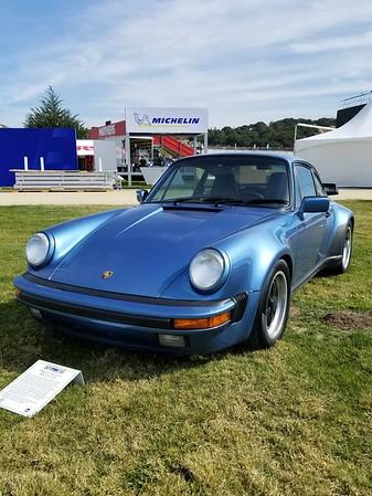 "1987 Porsche 911 M491 / M470 ""Gemini"""
