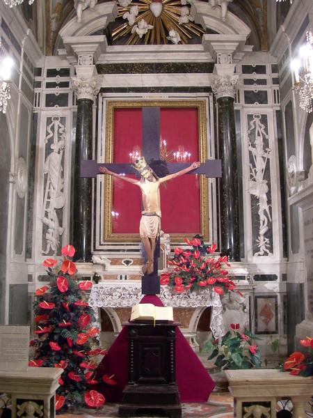 Sestri Levante - Santo Cristo