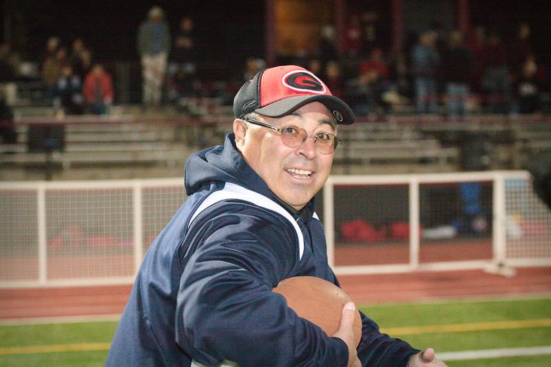Coach Haro