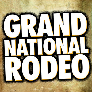 GRAND NATIONAL RODEO 2013