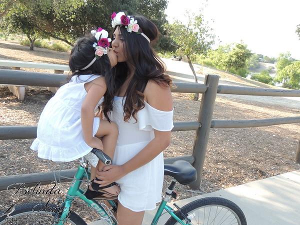 My Mommys Bike