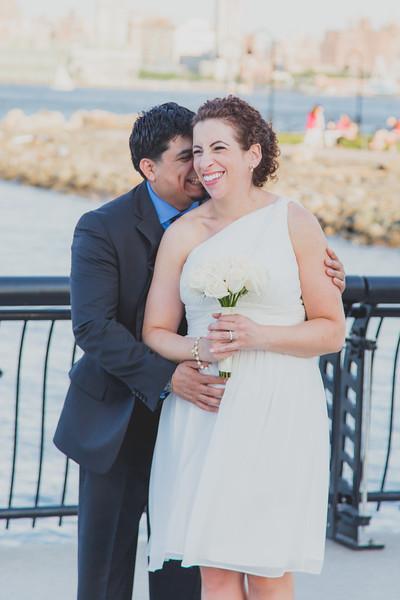 Rachel & Victor - Hoboken Pier Wedding-105.jpg