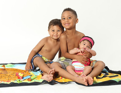 Shanelle Family