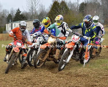 2014 SERA Harescramble at NATRA, Westpoint TN
