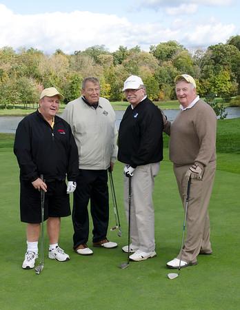 2012 Alumni Golf