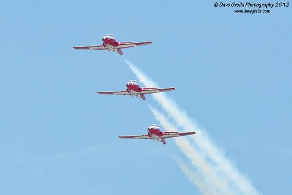 Jet Teams