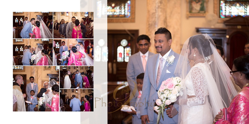 Amaresh & Nithya Wedding