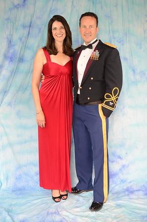 2017.07.28 71st Flag, General & Senior Officers Ball (Portraits)