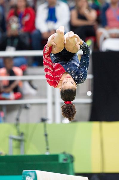 Rio Olympics 07.08.2016 Christian Valtanen _CV45649