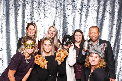 Publicis Health Holiday Party