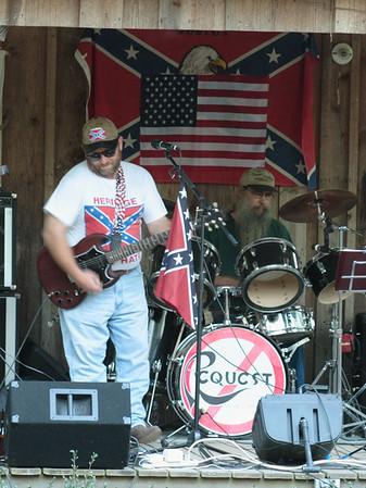 Justus at Old Mill 2007