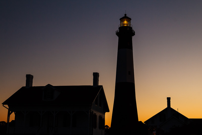 Tybee Island Lighthouse Sunset.jpg