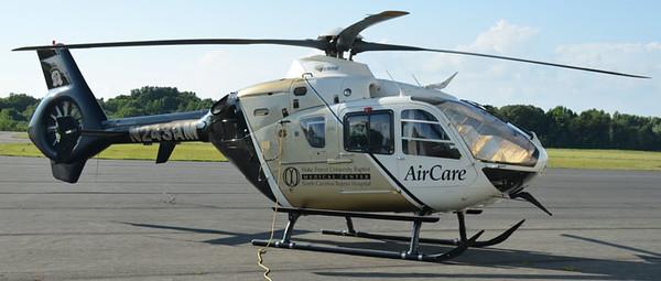 Wake Forest University Baptist Hospital AirCare