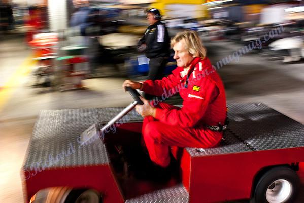 Rolex 24 Hours at Daytona - 2013