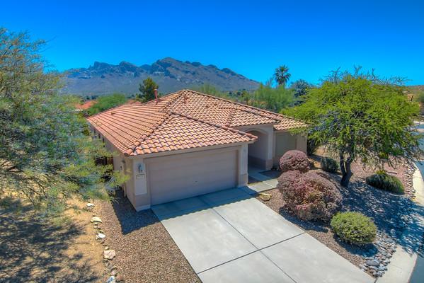 For Sale 10134 N. Eight Iron Ln., Tucson, AZ 85737