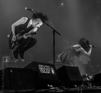 Amphi Festival 2015 Bands Day 1