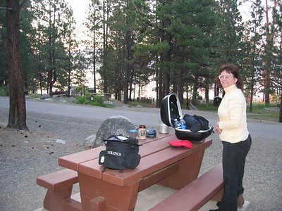 Alaska Trip 6-21-2004