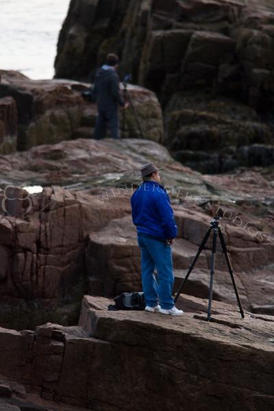2009 DGrin Shootout Acadia