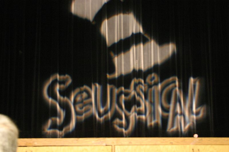 suessical 116
